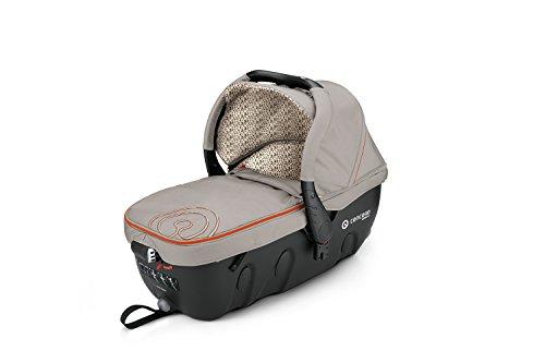 Preisvergleich Produktbild Concord Babywanne Sleeper 2.0, Cool Beige