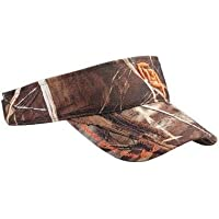 "Preisvergleich für 13 Fishing ""The Half Chuck"" Visor Realtree Max 4 Cap, Camo by 13 Fishing"