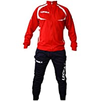 CHANDAL Legea SINGAPORE DEPORTIVO TRAINING FUTBOL GIMNASIO SPORT