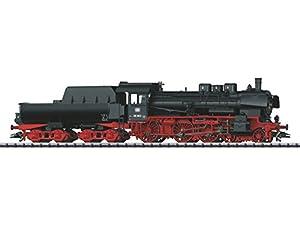 Marklin T22382 - locomotora de vapor de la serie 38 de los Ferrocarriles Federales