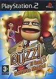 Buzz: El gran Concurso Musical
