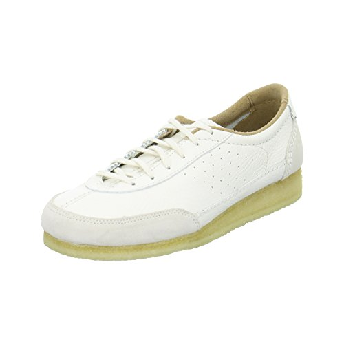 clarks-mens-originals-lace-up-trainers-shoes-torcourt-super-white-leather