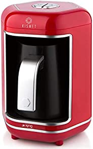 Turkish Coffee Maker Kismet K605 - Red