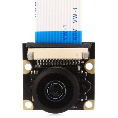ExcLent 222 Grado Fisheye Lente Modulo Fotocamera Per Raspberry Pi-Nero
