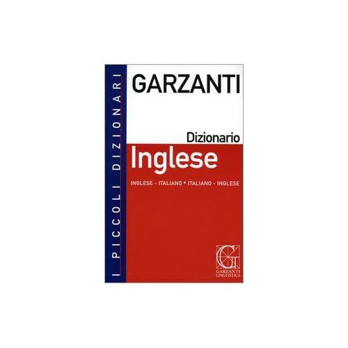 Dizionario Inglese. Inglese-Italiano, Italiano-Inglese. Con Cd-Rom