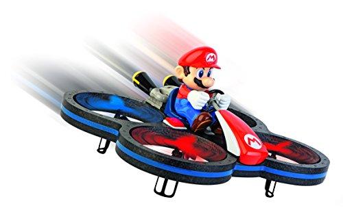 Carrera RC 370503007 – Nintendo Mario-Copter - 5