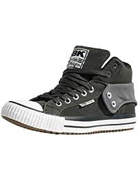 Schuh | Herren Halbschuh 945515 07XA BK | online kaufen