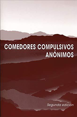COMPRAR LIBRO COMEDORES COMPULSIVOS ANONIMOS SEGUNDA EDICION
