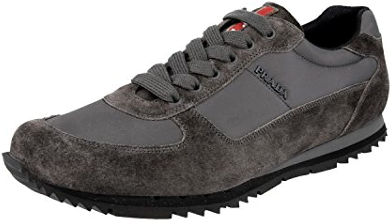 Prada 4E2721 OQT F0207 - Zapatillas Para Hombre