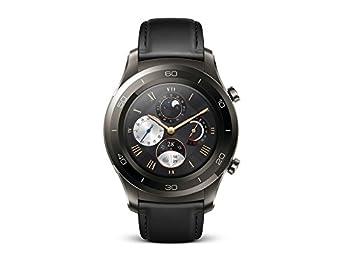 Huawei Watch 2 Classic Titanium Akıllı Saat