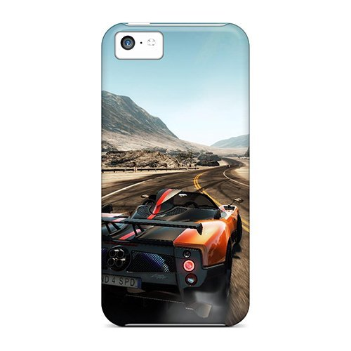 daylife-iphone-5c-well-designed-hard-case-cover-pagani-zonda-cinque-protector