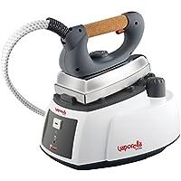 Polti Vaporella 505_Pro Centro de planchado a vapor con caldera, tapón de seguridad, 3.5 bar, 1750 W