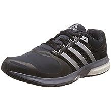 adidas - Zapatillas de running de Material Sintético para hombre