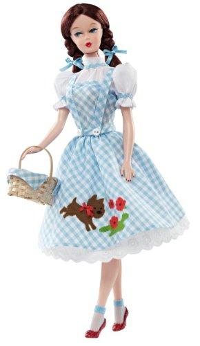 Mattel Barbie Collector # R4523 Dorothy Wizard of Oz