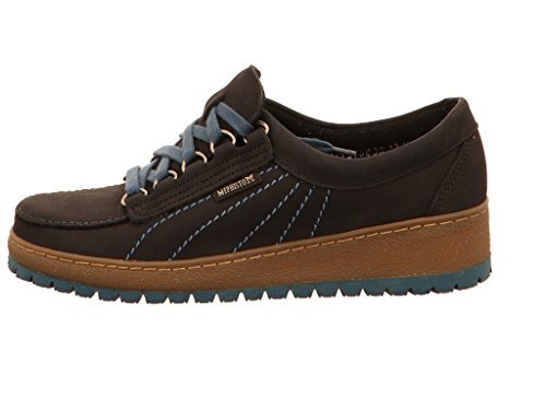 Mephisto Lady 855/Denim Blue, Scarpe stringate donna Blau