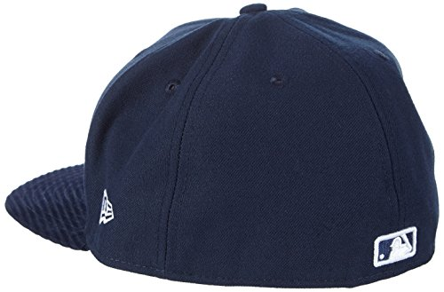 New Era Cap Flock Vize Los Angeles Dodgers Oceanside Blue