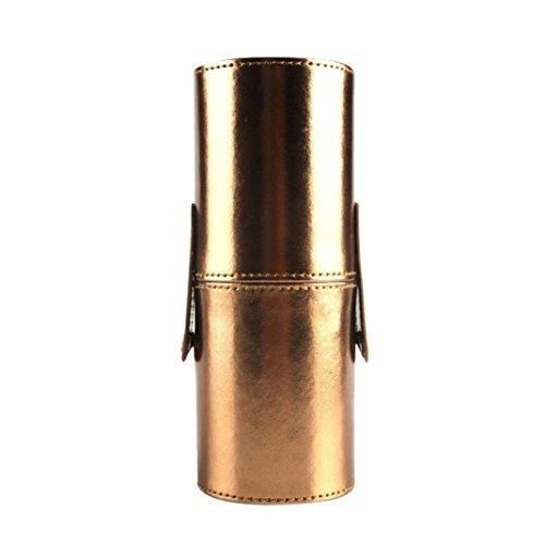 Winwintom Cosmetic Cup Brush Pen Holder Organisateur Boîte de rangement vide B