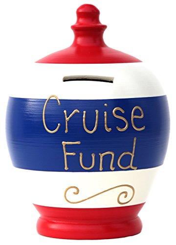terramundi-salvadanaio-in-ceramica-colore-bianco-con-strisce-blu-con-oro-rosso-s281-fondi-per-crocie
