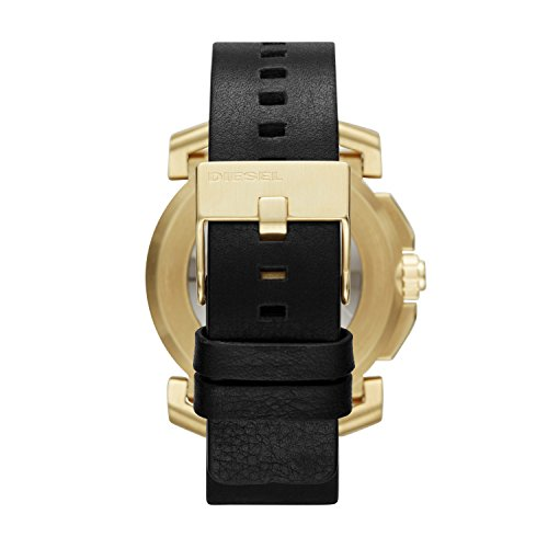 Diesel On Mens Hybrid Smartwatch DZT1004