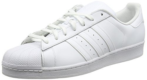 adidas Superstar Foundation, Tongs Homme