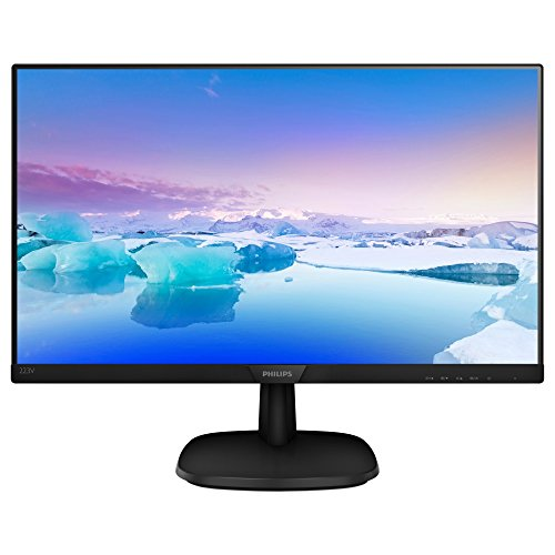 Philips 223V7QHSB/00 - Monitor IPS 21.5