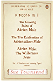 The Adrian Mole Collection