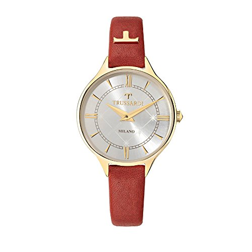 Trussardi Womens Watch R2451122501