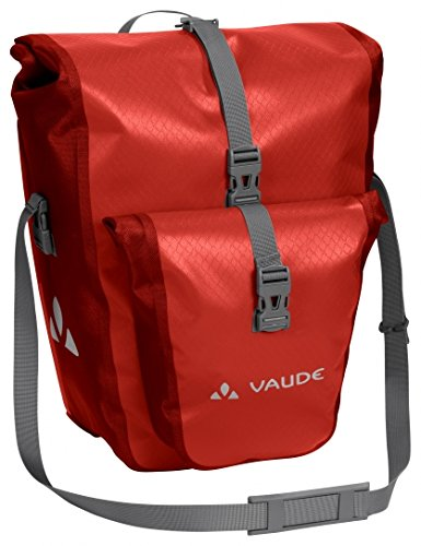 Vaude Aqua Back Plus Hinterradtasche lava