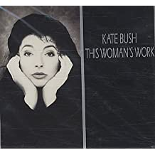This Woman's Work (Single Mix) / Be Kind to My Mistakes / I'm Still Waiting - Limited Edition UK 3 track EP by Kate Bush (1989-05-03)