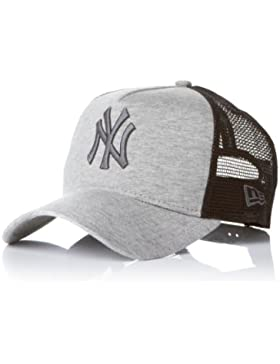 Colour Blocked NY meshcap by New Era