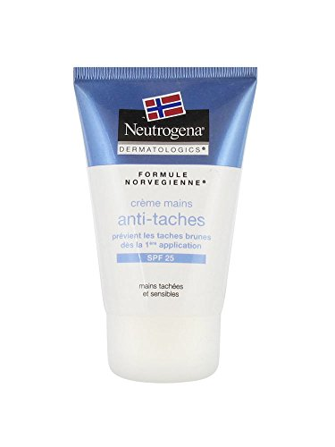 Neutrogena Anti-Aging Hands Cream SPF25 50ml