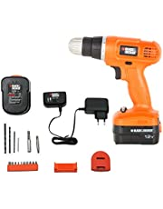Up to 50% off: Power Tools, Drills & Hand Tools