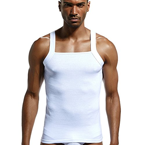 Camisetas de Tirantes Hombres
