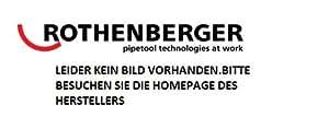 Rothenberger GRUNDGERAET DATALINE WR50.06 53590