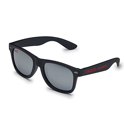 VW GTI Sonnenbrille Schwarz Timeless Performance