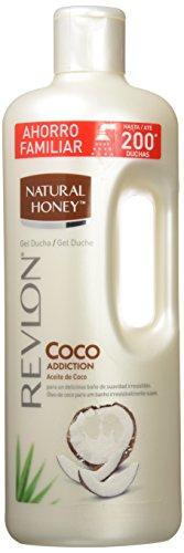 Natural Honey Coco Addiction Gel Ducha - 1500 ml