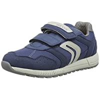 Geox J Alben Boy C Running Shoes