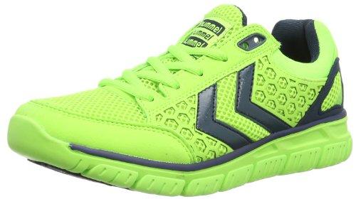 Fitness Vert Mixte Hummel de green Cross Gecko Hummel Lite Adulte 6595 Chaussures X6wTUqU