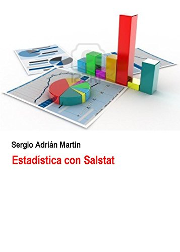 Estadística con Salstat por Sergio Martin