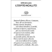 L'ospite incallito (Collezione di poesia Vol. 370) (Italian Edition)