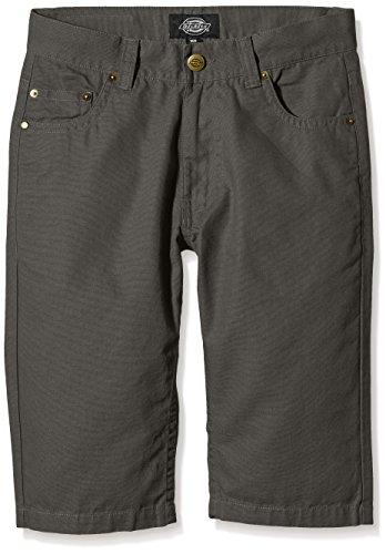 Dickies Alamo Short, Pantaloncini Uomo, Grau (Charcoal Grey CH), W28