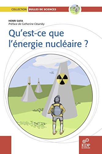 Como Descargar Elitetorrent Qu'est ce que l'énergie nucléaire ? (Bulles de sciences) PDF Mega
