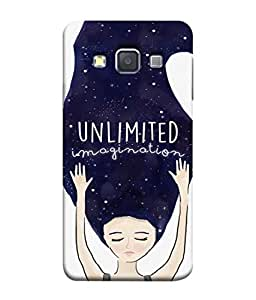 PrintVisa Designer Back Case Cover for Samsung Galaxy A3 (2015) :: Samsung Galaxy A3 Duos (2015) :: Samsung Galaxy A3 A300F A300Fu A300F/Ds A300G/Ds A300H/Ds A300M/Ds (Message quote proverbs wordings helpful)