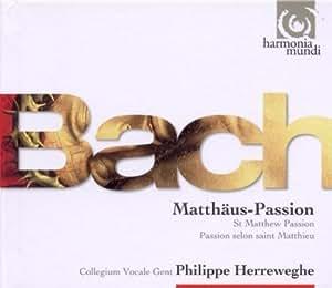 Matthäus-Passion