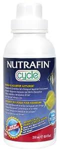 Nutrafin Traitement Cycle pour Aquarium 250 ml