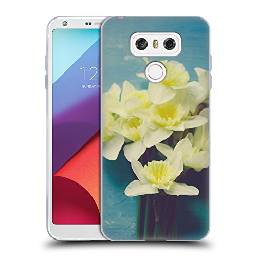 official-olivia-joy-stclaire-daffodil-bouquet-on-the-table-soft-gel-case-for-lg-g6-g6-dual