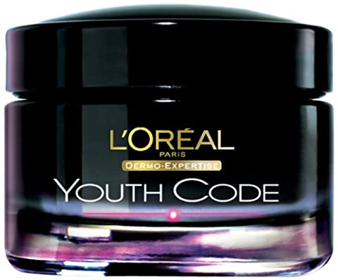L'Oreal Paris Youth Code Youth Boost Night Cream 50ml