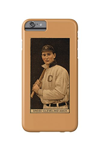 cleveland-naps-vean-gregg-baseball-card-iphone-6-plus-cell-phone-case-slim-barely-there