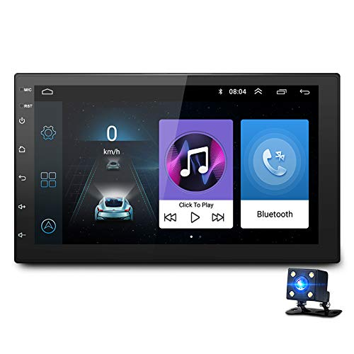 Cikuso 7 Pulgadas Android 8.1 2 Your Car DVD Radio?Reproductor
