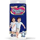 Mamy Poko Pants Extra Absorb Diapers, XXXL Size (24 x 1 = 24 Pieces)